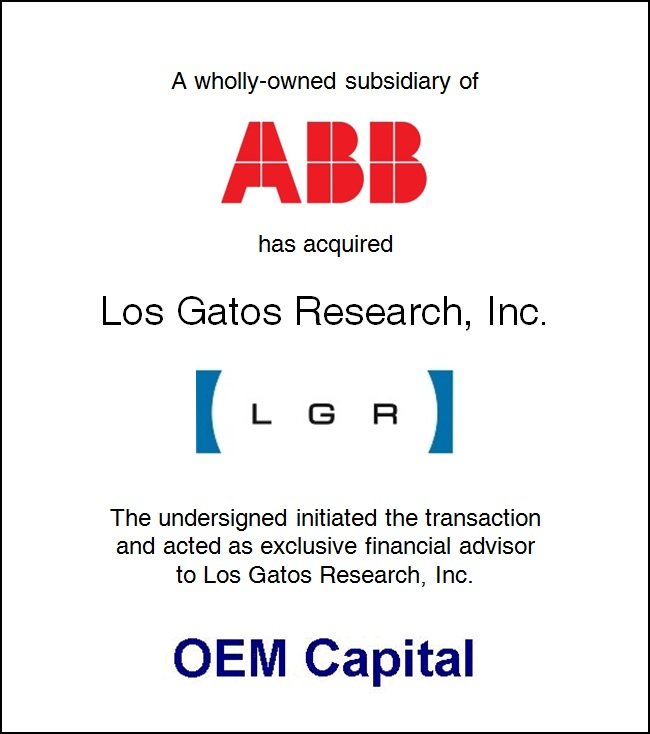 Los Gatos Research, Inc.