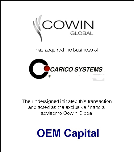 Carico Systems