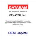 CENATEK, Inc.