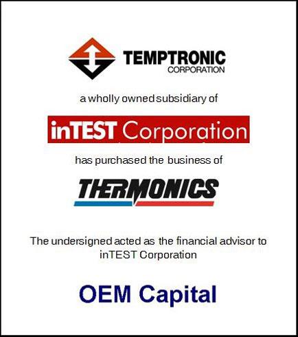 Thermonics Corporation