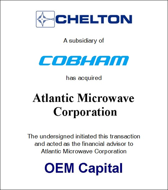 Atlantic Microwave Corporation