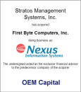 Nexus Information Systems