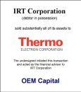 IRT Corporation