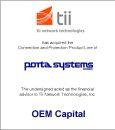 Porta Systems