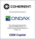 Ondax, Inc.